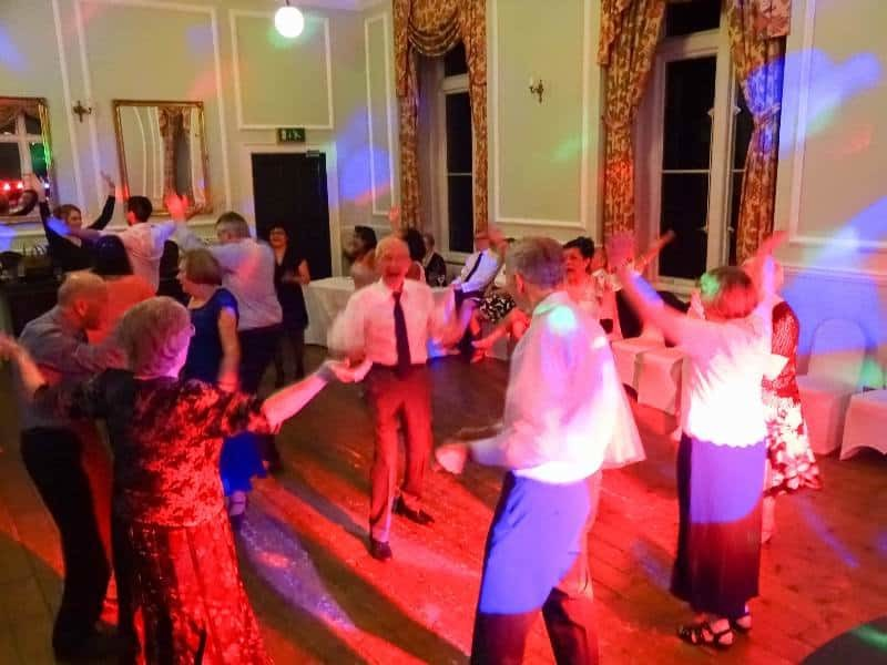 Mobile Disco Hire Weddings Kids Karaoke Hen Party Norfolk