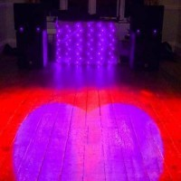 wedding disco - lynford hall -mindys - roadshow