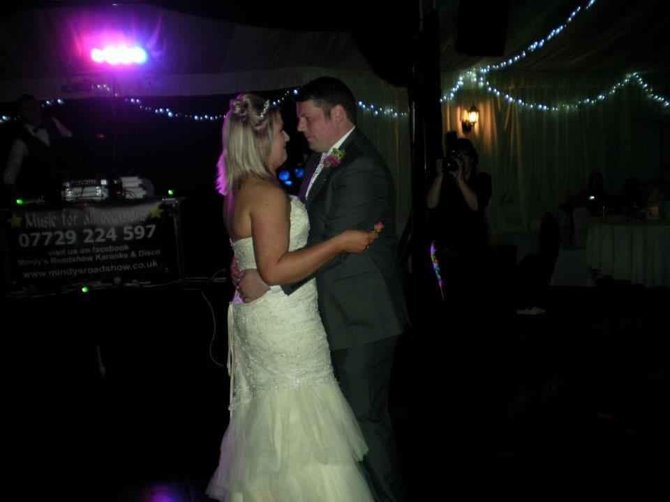 mobile disco hire Wedding Disco Applewood Centre Banham Zoo