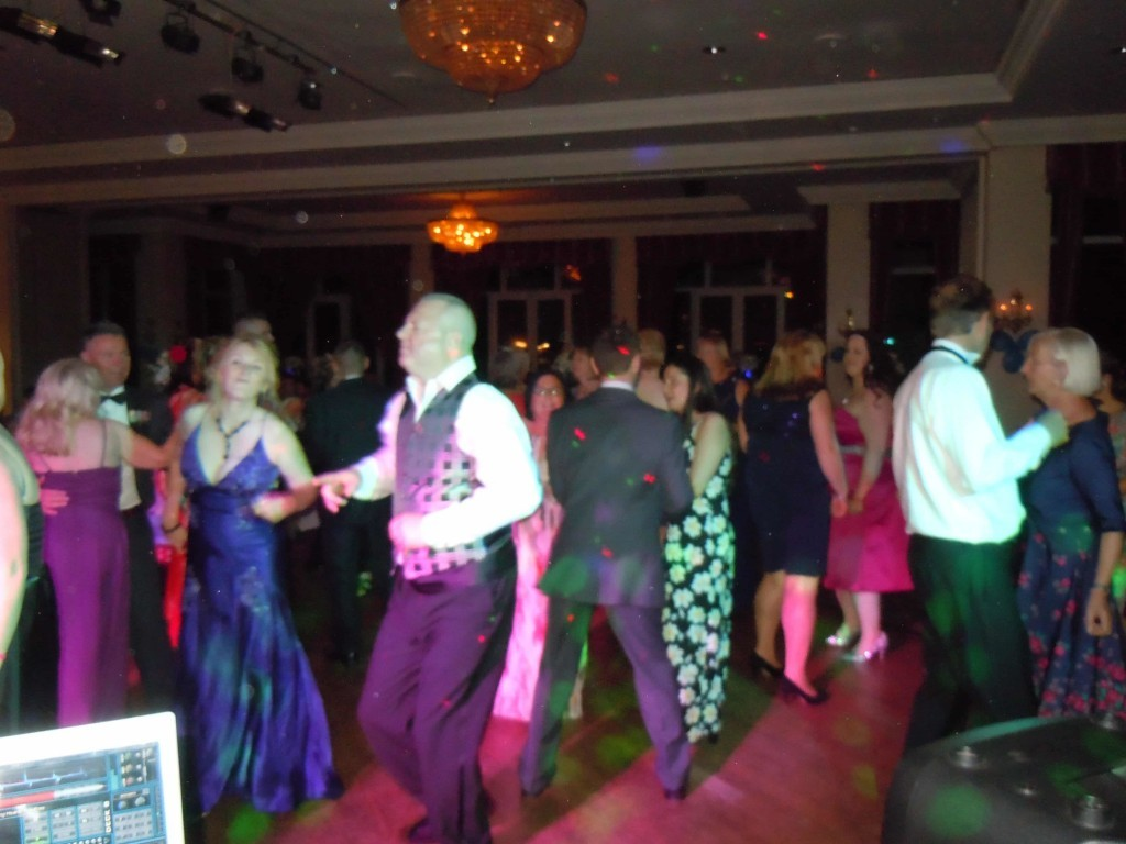 disco-party-mobile-disco-lynford-hall-hall bobby's-ball