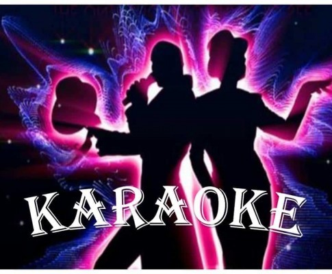 mobile disco hire - karaoke