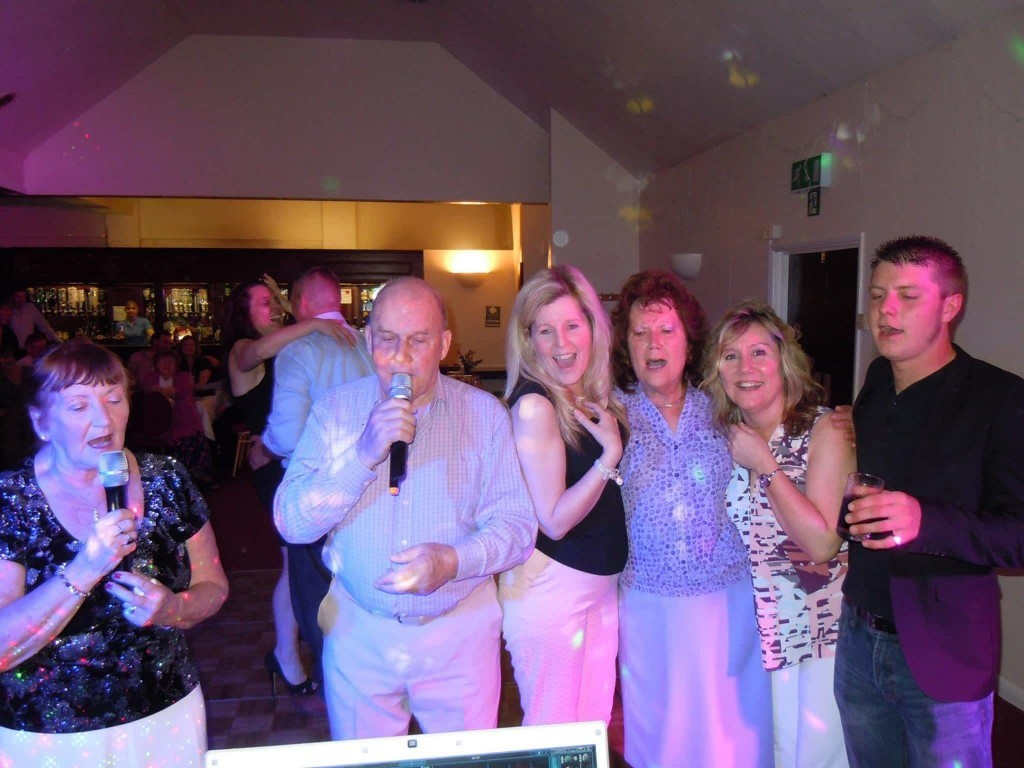 birthday-party-disco-sports-cedars-hotel-stowmarket