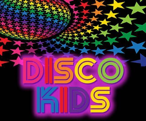 Kids mobile disco hire