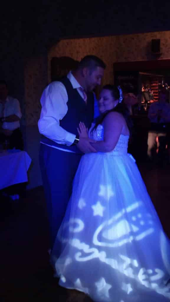 wedding reception karaoke - thomas paine hotel thetford norfolk - mindysroadshow