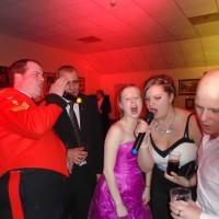 Karaoke Sgts Mess Army Karaoke thetford norfolk - mindys roadshow
