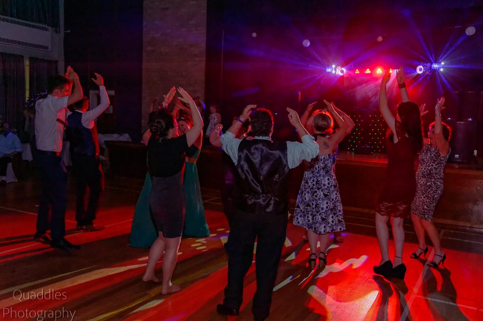 Wedding Disco Mindy's Roadshow Charles Burrell Thetford-7