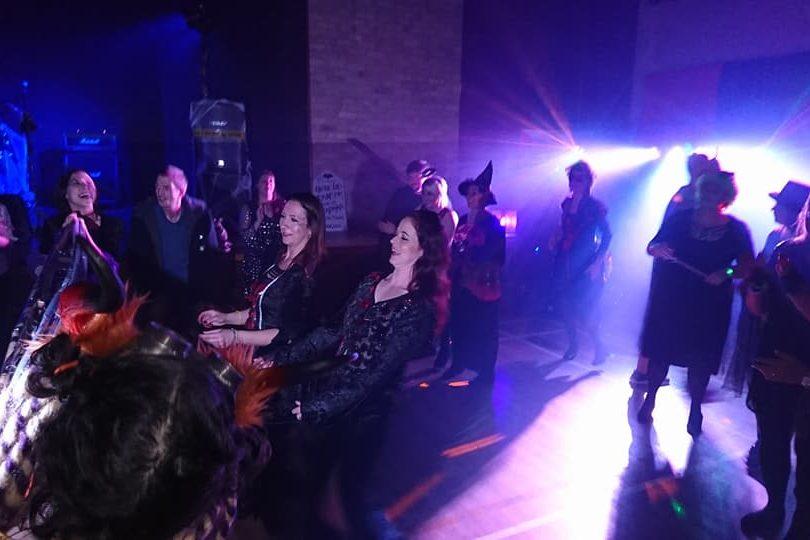 Halloween Disco 2017 - party - mobile disco - norfolk - suffolk - east anglia