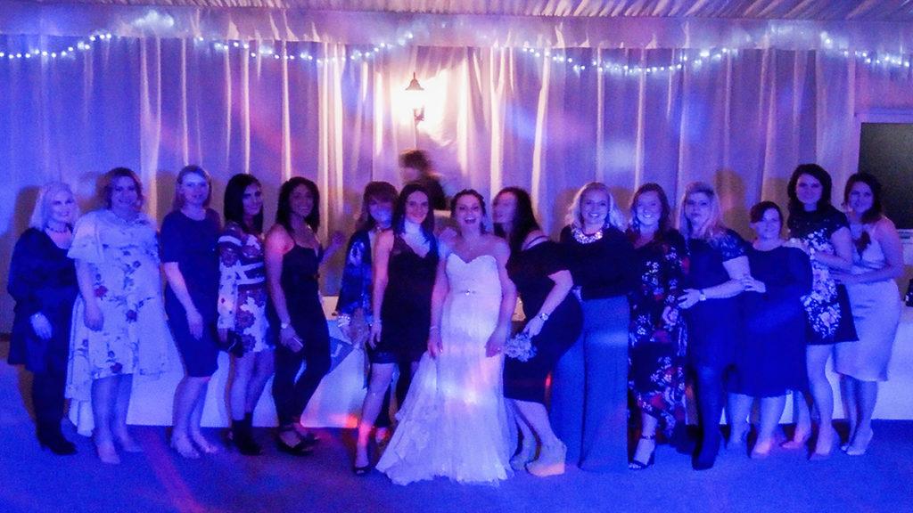 Wedding - Applewood Hall - Banham Zoo - Wedding Reception - Bride - # I Do - Mobile Disco - Mindys Roadshow