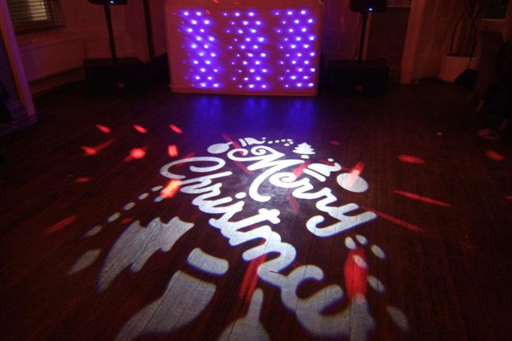 christmas disco - thomas paine hotel - xmas disco party - mindys roadshow