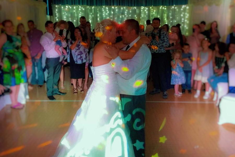 wedding-reception-disco-munford-village-hall-first-dance-1-2