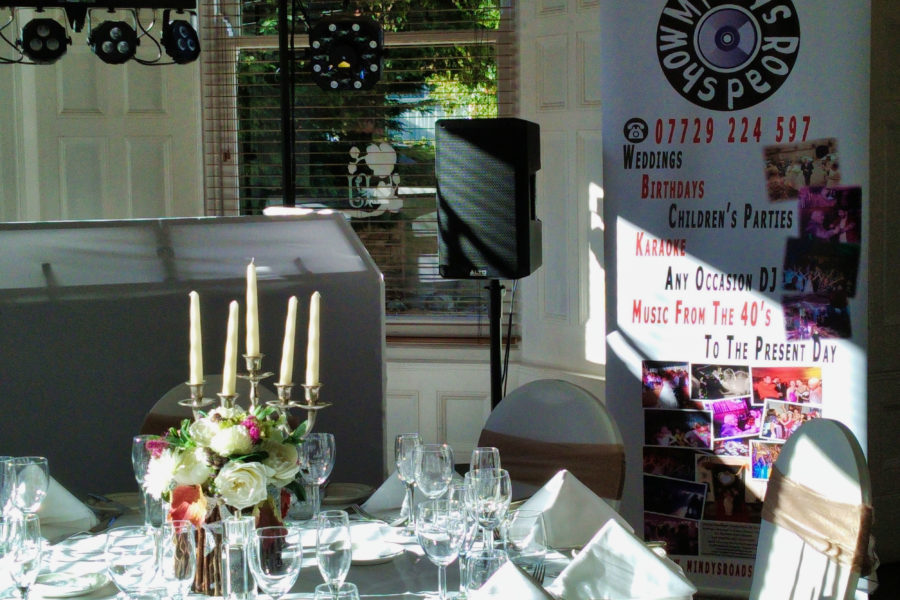 wedding fair thomas paine hotel thetford norfolk mindys roadshow