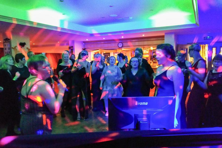 School-Lane-Surgery-Thetford-Thetford -Golf-Club-Mindy's-Roadshow-Disco-Karaoke
