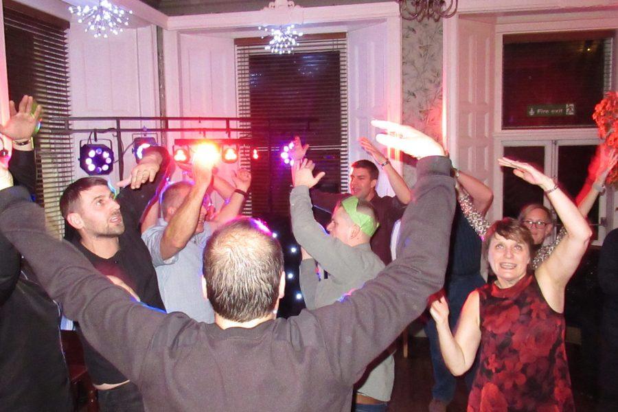 Christmas-disco-thomas-paine-hotel-thetford-coach-services